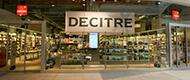 Librairie Decitre Lyon Confluence