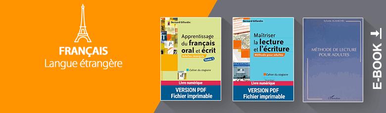 Français langue étrangère en numérique