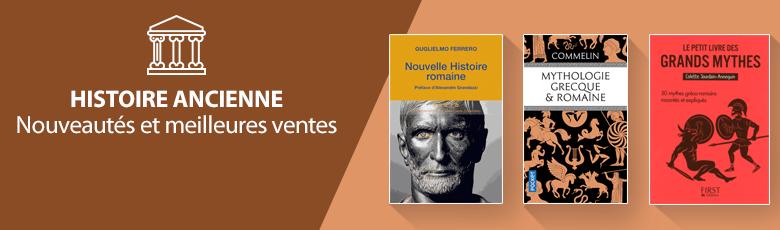 Histoire ancienne Rome