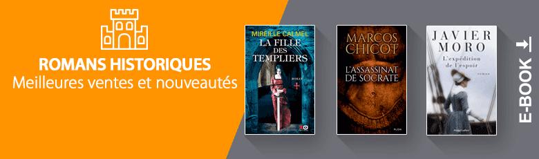 Focus rayon romans historique en version numérique