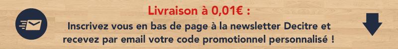 Inscription Newsletter Levallois